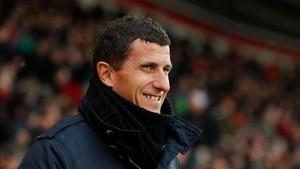 Javi Gracia derró al Chelsea en su duelo ante el Watford (4-1)
