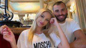 Jesé Rodríguez y Janira Barm pregonan su amor en Instagram | Instagram