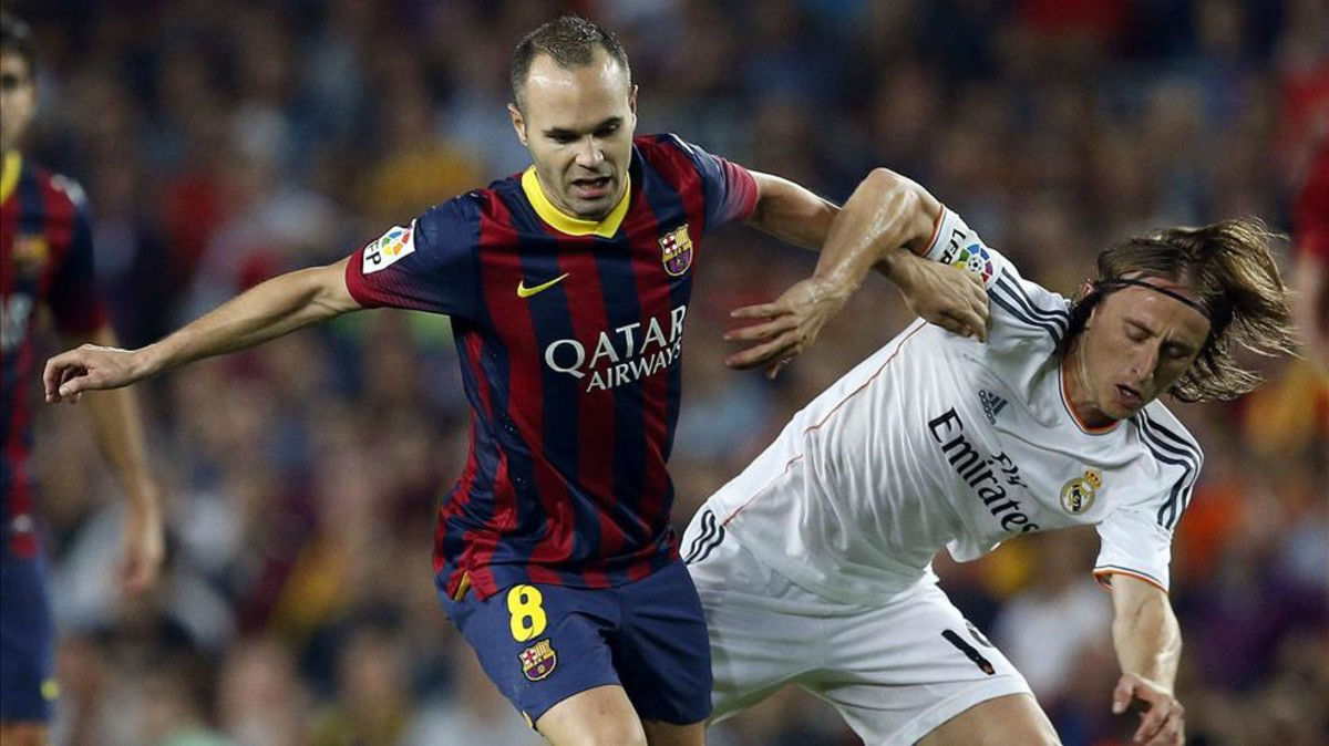 LALIGA | Barça - Deportivo (4-0): Delicatessen de Iniesta