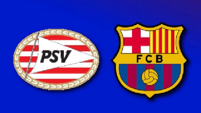 Lenglet, Vidal y Dembélé, titulares ante el PSV