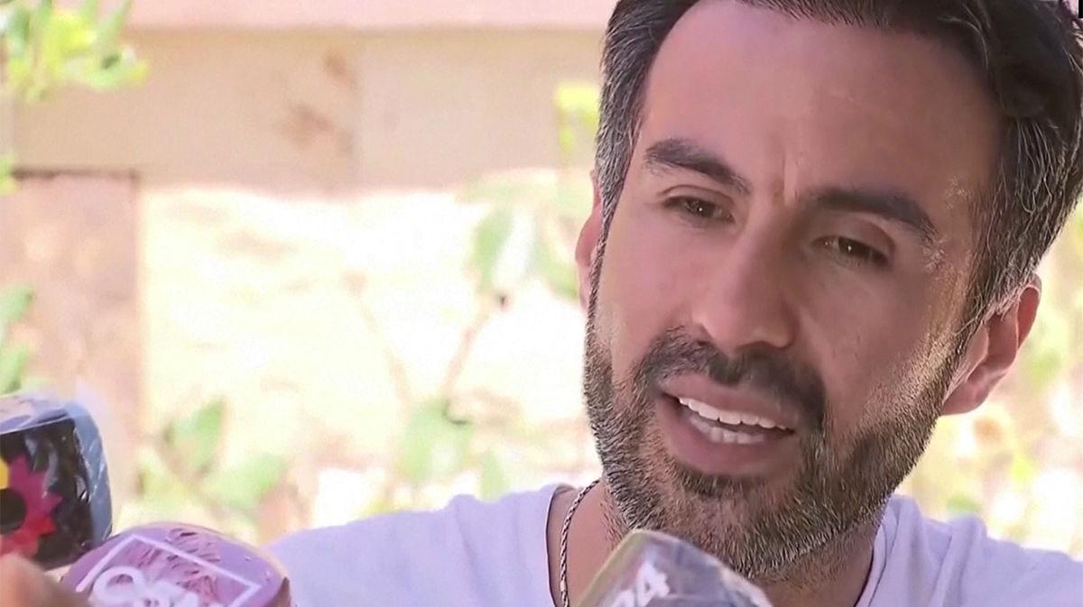 Leopoldo Luque: Yo no soy el responsable, no hay un error médico