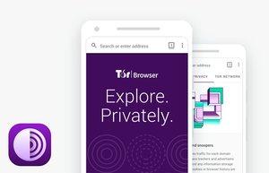 Llega el navegador más seguro a Android