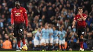 Los equipos de Manchester se verían afectados, especialmente el City