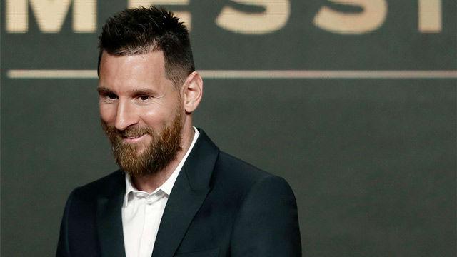 El Messi más íntimo, entrevistado por los peques
