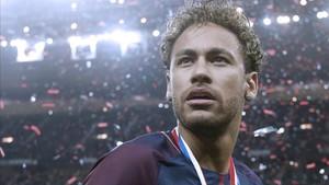 Neymar ha perdido apoyos en el PSG