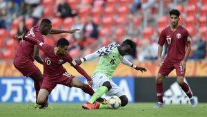 Nigeria enfrentará en los siguientes juegos a Estados Unidos y Ucrania