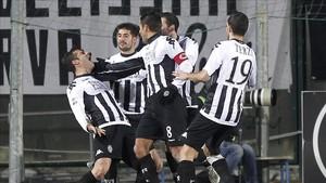 El Parma es penalizado por un amaño en la Serie B