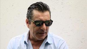 Paulo Futre, en una imagen de archivo