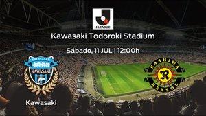 Previa del encuentro: el Kawasaki Frontale recibe al Kashiwa Reysol