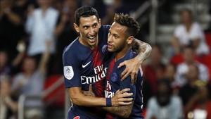 El PSG no tendrá necesidad de vender a Neymar