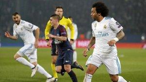 El Real Madrid y el PSG se medirán en un surrealista duelo de Champions | Mundo Deportivo