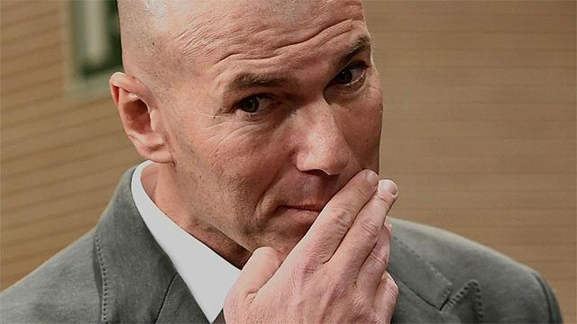 La respuesta de Zidane sobre el regreso de Cristiano
