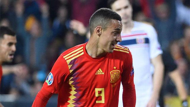 Rodrigo: La Panenka va a tener que pasar a llamarse Ramos