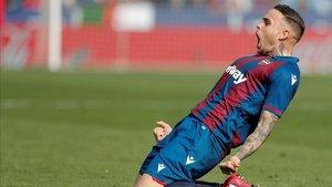 Roger Martí reconoció el interés del Barça