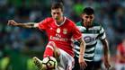Sporting y Benfica se repartieron los puntos en el derbi lisboeta