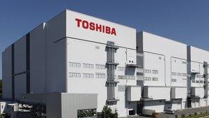 Toshiba se despide del mercado de los portátiles