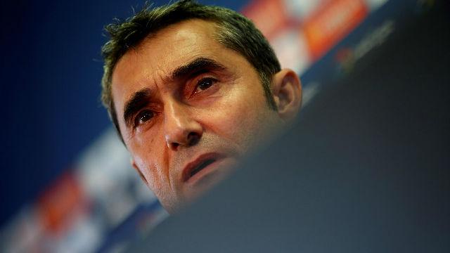 Valverde: Me gustaría ver a Todibo compitiendo