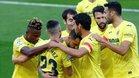 El Villarreal llega colíder de LaLiga tras su triunfo ante el Valencia.