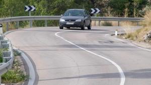 Las salidas de vía provocan accidentes