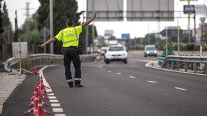 La velocidad fue la infracción más común.