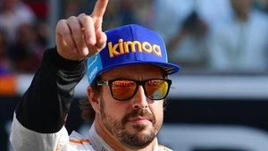 Alonso no dejará del todo la que ha sido su casa, la Fórmula 1, durante más de una década
