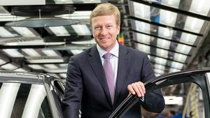 Oliver Zipse, próximo presidente de BMW.
