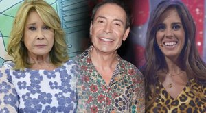 Anabel Pantoja, Joao y Mila Ximénez han firmado ya para GH VIP 7