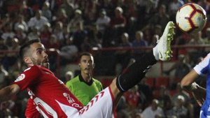 Caída para el equipo grana en Albacete