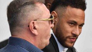 Cardoner reconoció que Neymar quiere regresar al Barcelona