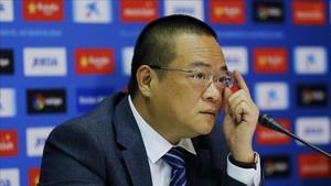 Mr Cheng ya conoce las peticiones de Quique