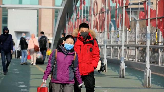 China trabaja contra reloj para contener virus, que deja al menos 26 muertos