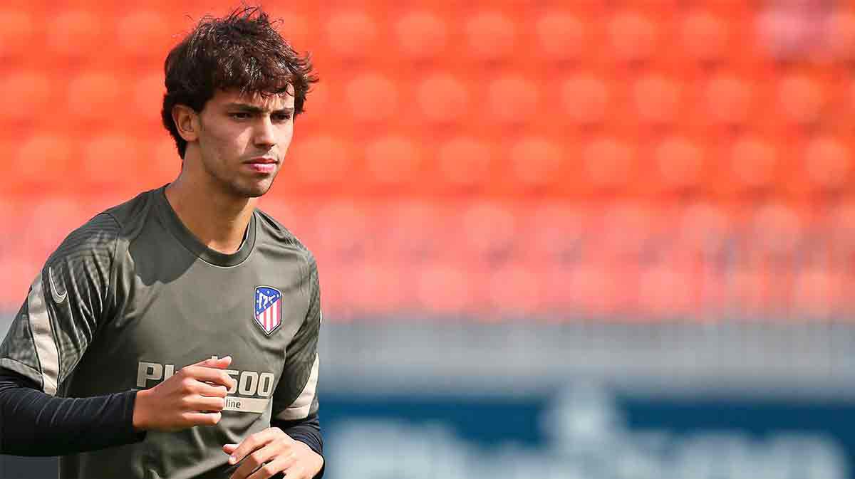 Costa-Joao Félix, ataque titular... a la espera de Suárez