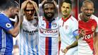 Diego Costa, Sandro, Lacazette, Vitolo y Fabinho, objetivos imposibles ahora