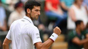 Djokovic, uno de los más laureados en Wimbledon
