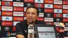 Eusebio Sacristán opta por las rotaciones en la Copa