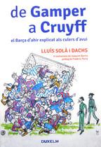 De Gamper a Cruyff