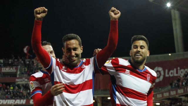El Granada se reencuentra con la victoria en Elche
