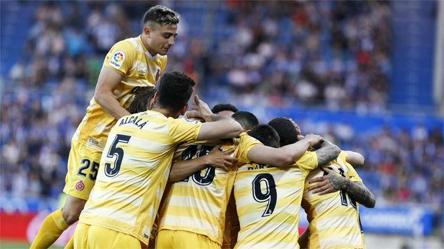 LALIGA | Alavés - Girona (1-2)