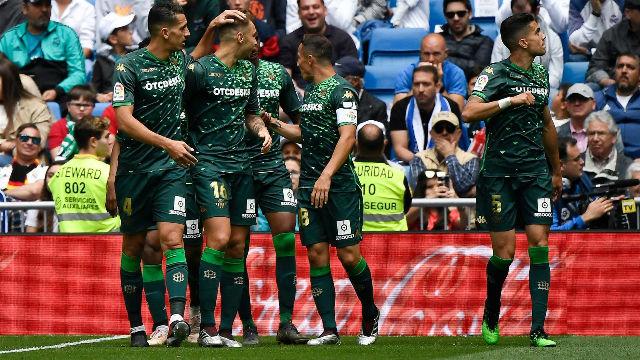 Loren abrió la lata ante el Real Madrid