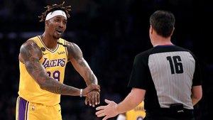 Los efectos secundarios del coronavirus preocupan a la NBA