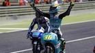 Mir ganó en la carrera de Moto 3