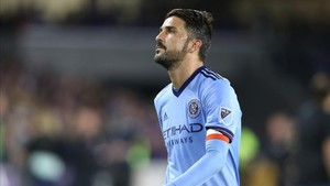 New York City vence 3-0 al Impact de Montreal