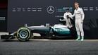 El contrato de Rosberg con Mercedes aparece en los 'Papeles de Panamá'