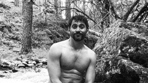 Paco León, confirma lo que más le gusta con un nuevo desnudo