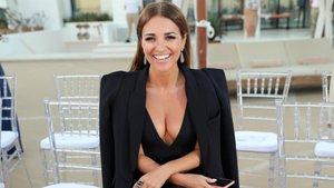 Paula Echevarría y sus bikinis suben la temperatura de Instagram