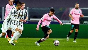 Pedri, una explosión prematura en el Barça