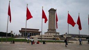 Pekín, punto y final del Mundial