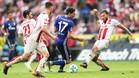 Peligra la segunda plaza para el Schalke