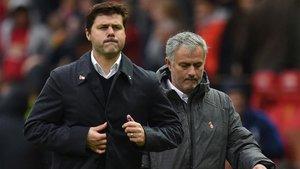 Pochettino no se ve en el puesto de su amigo Mourinho