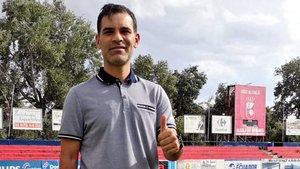 Rafa Márquez empieza su primera aventura en los banquillos